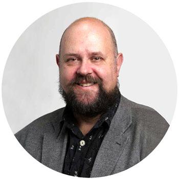 Martin Lysser / Pflegeinformatiker